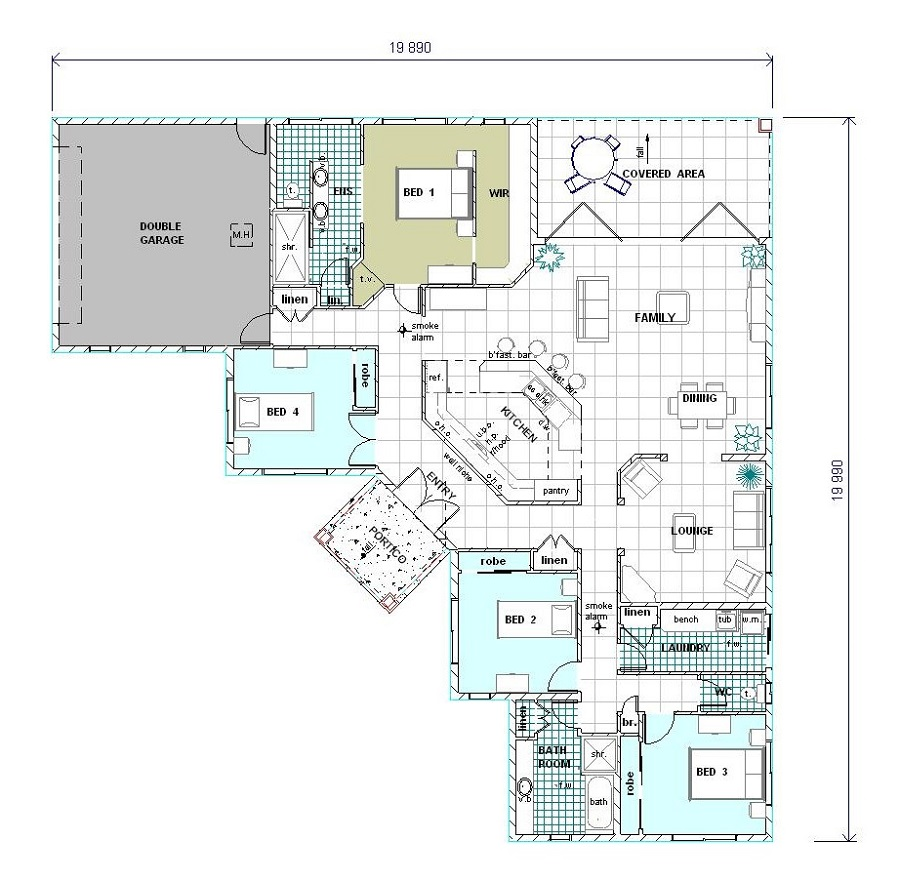 Award Winning Luxury House Plan: Award Winning Floor Plans From Leading Architects And